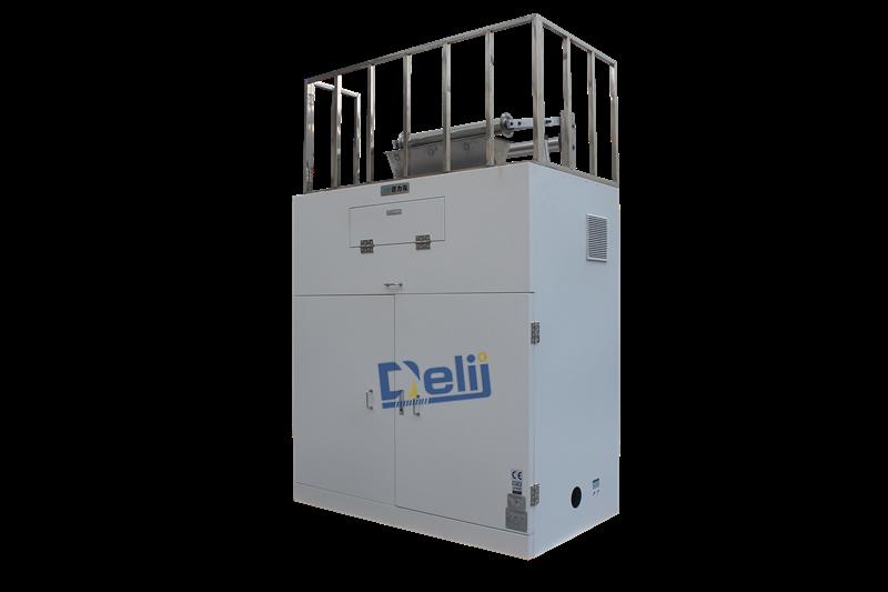 德力骏塑胶粉碎机在食品包装、吸塑包装、热成型等行业的应用必不可少